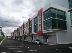 Johor Bahru, Johor