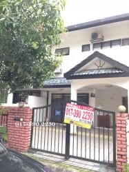 Taman Megah, Kelana Jaya