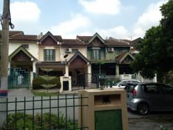 SD10, Bandar Sri Damansara