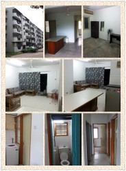 Sri Subang Apartment, Bandar Sunway