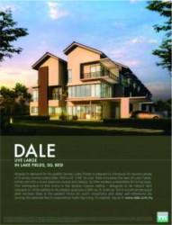 Dale, Sungai Besi