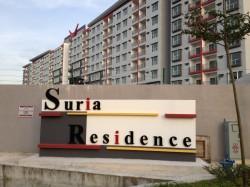 Suria Residence, Bandar Mahkota Cheras