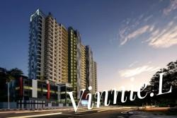 Pavilion Resort, Teluk Kumbar