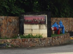 Aman Heights, Seri Kembangan
