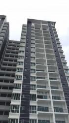 DeSkye Residence, Jalan Ipoh