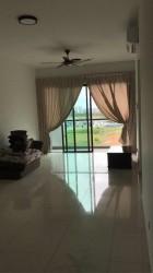 The Raffles Suites @ Sutera Utama, Johor Bahru