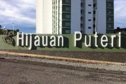 Hijauan Puteri, Bandar Puteri Puchong