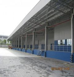 SiLC, Nusajaya