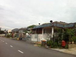 Cheras Perdana, Cheras South