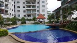 Hartamas Regency 1, Dutamas