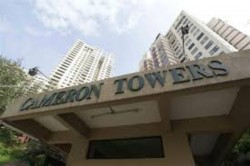Cameron Towers, Gasing Heights