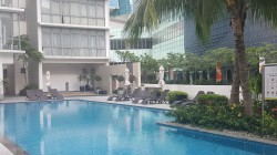 Twins, Damansara Heights