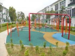 Park Villa, Bandar Bukit Puchong