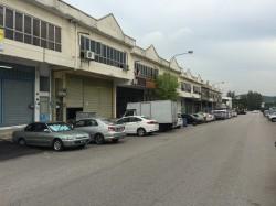 Puchong Utama Industrial Park, Bandar Puchong Utama