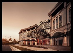 Plaza Arcadia, Desa ParkCity