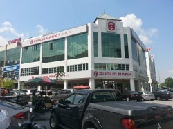 Puchong, Selangor