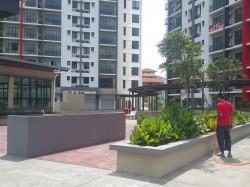 V-Residensi, Selayang Heights