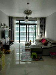The Z Residence, Bukit Jalil