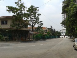 Happy Garden, Old Klang Road