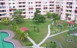 Taman Sentosa Perdana, Klang