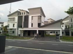 Kota Harmoni, Shah Alam photo by STEVEN YAP