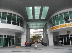 V Square, Petaling Jaya