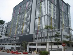 Prima Avenue, Kelana Jaya