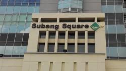 Subang Square, Subang Jaya