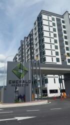 Emerald Residence, Bandar Mahkota Cheras