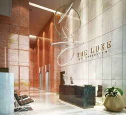 The Luxe, KLCC