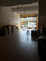 Ehsan Jaya Industrial Park, Kepong