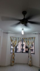 Carlina Apartment, Kota Damansara photo by Jack Heh