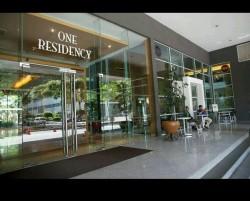 One Residency, Bukit Ceylon photo by Bryan Chan