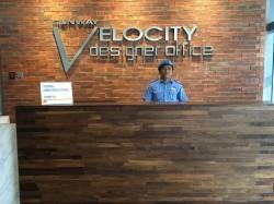 Sunway VeloCity, Cheras