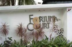Fortuna Court, Taman Yarl