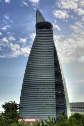 Menara TM, Pantai