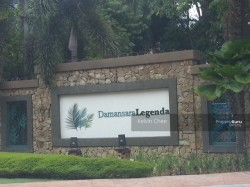 Damansara Legenda, Tropicana