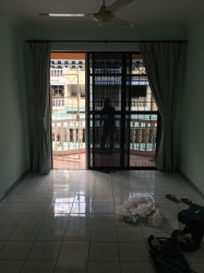 Rainfield Court, Kota Kinabalu
