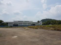 Beranang Industrial Park, Semenyih