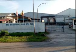Bintulu, Sarawak