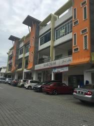 The Zest, Bandar Kinrara