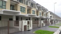 Lakeside Residences, Puchong