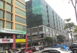 Worldwide Business Centre, Shah Alam