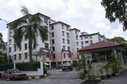 Goodyear Court 10, UEP Subang Jaya