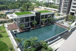Azelia Residence, Bandar Sri Damansara