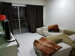Puncak Nusa Kelana, Ara Damansara