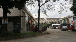 OUG Industrial Park, Old Klang Road photo by deon siow