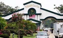 Tropicana, Petaling Jaya photo by Bryant