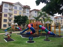 Seroja Apartment, Bukit Jelutong