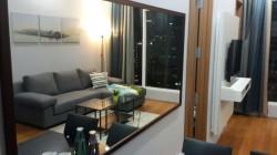Vipod Suites, KLCC